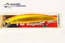 ARTIFICIALE LURES YO-ZURI TX MINNOW F309 130mm - 23gr F colore GO PESCA - Y76