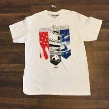 Soccer Team Usa men's Team Apparel T-Shirt - Size - Xl