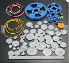 Assorted Kit - Gears - RASPBERRY pi - ARDUINO -- Available in UK 1st CLASS POST