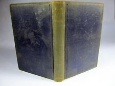 Prue and I by George William Curtis New York 1856 First edition