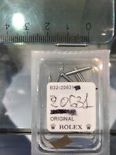 Rolex Genuine Clasp Pin B32-20631 For Bracelet Oyster 78350 - Barretta Originale