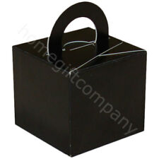 Mini Gift Box Birthday Party Wedding Favours Candy Boxes Helium Balloon Weights