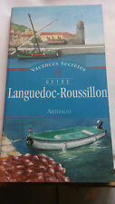 Guides Arthaud - Languedoc-Roussillon