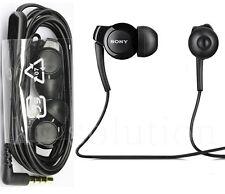 MH-EX300AP auriculares manos libres para Sony Xperia X xa Xz Compacto Ultra