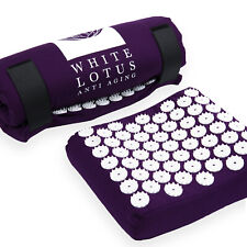 Winner Best Acupressure mat set 2016,17,18, 19 & 2020 !