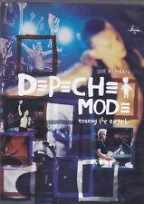 DEPECHE MODE - touring the angel DVD