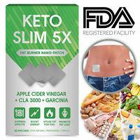 Weight Loss Apple Cider Vinegar Keto Pills Fat Burner Keto Diet Supplements