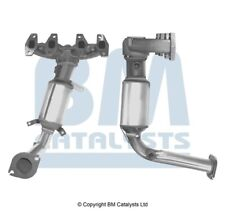 Catalytic Converter Type Approved fits FIAT PUNTO 188 1.2 99 to 11 188A4.000 BM