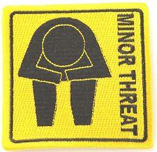MINOR THREAT FILLER PATCH (MBP 286)