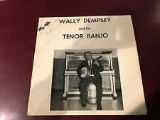 Wally Dempsey and his Tenor Band