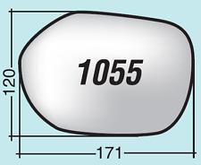Vetro specchio retrovisore Toyota Yaris Verso sinistro 1055S