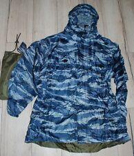 "Russian Spetsnaz Camo WWZ Suit(Jacket&Pants)""ANGLIA-WWZ""Urban Kamysh.Rare!."