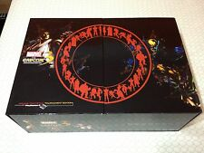Marvel vs. Capcom 3 Tournament Edition Fightstick BRAND NEW (PlayStation 3)