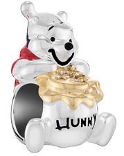 Chamilia Disney Winnie the Pooh Bead/Charm **Genuine and Brand New**