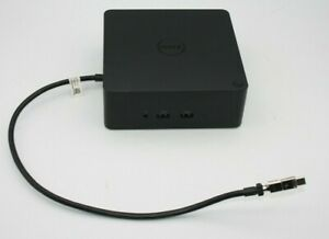Dell K16A Thunderbolt Docking Station (OFFERS WELCOME)