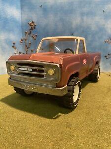Vintage Tonka toy truck (Refinished)