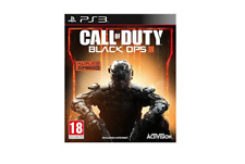 Call Of Duty Black Ops 3 III PS3 Game [Used]