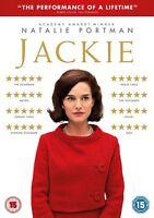 Jackie DVD Nuevo DVD (EO52109D)