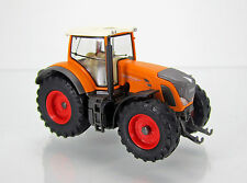 Wiking 036102 Traktor Fendt 936 Vario  kommunalorange Scale 1 87 NEU OVP