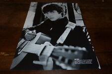 JAKE BUGG - Mini poster Noir & Blanc !!!!!!!!!