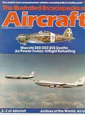 IEA 78 WW2 ITALY MACCHI 200 SAETTA 202 FOLGORE 205 VELTRO REGIA AERONAUTICA