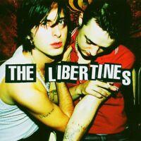 THE LIBERTINES - THE LIBERTINES  VINYL LP + DOWNLOAD NEW!