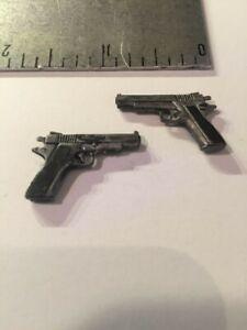GI JOE - Guns - 1/6 Scale