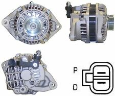 Alternator Compatible With Mazda MX-5 NA Mk2 NB Convertible 1.6 1.8 16V 95-05