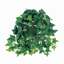 "12"" English Ivy Bush Mini Greenery Silk Wedding Flowers DIY Home Centerpieces"