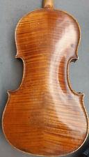 4/4 Violine, barock, aus Klingenthal, Geige