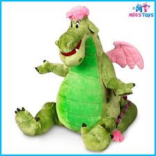 "Disney Pete's Dragon's Elliot 14"" Plush Doll Toy brand new"