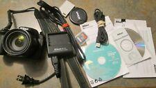 Nikon COOLPIX P510 42X Zoom 16.1MP Digital Camera - Black
