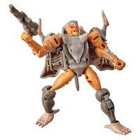 Transformers War For Cybertron Kingdom RATTRAP Complete Deluxe Beast Wars Figure