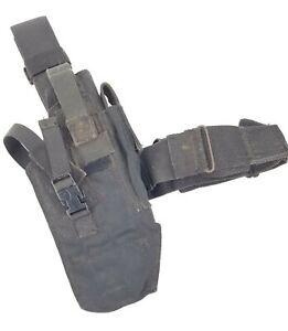 OLDGEN Eagle Industries Leg Holster RH SOCOM SAS Medium Frame 1991