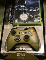 Halo3 ODST Collector's Pack Xbox360 Microsoft Used Japan 2009 Shooter Boxed