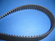 HTD/RPP Zahnflachriemen Zahnriemen 550-5M-15 mm breit Teilung 5 mm versandfrei