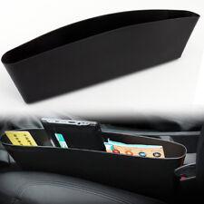 1x Universal Car Seat Seam Organizer Phone Holder Wallet Catcher Storage Box