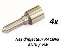 4 Nez injecteur preparation moteur 0.216mm VW Golf III 3 1.9 TDI 90ch et 110ch