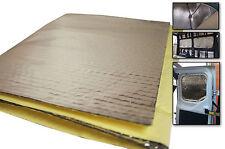 1 x 1 m Self Adhesive Thermal Radiant Bubble Foil Insulation camper caravan