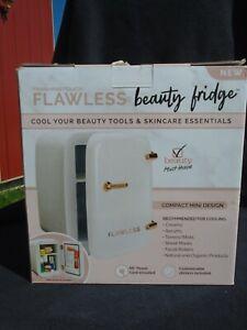 Finishing Touch Flawless Beauty Mini Fridge