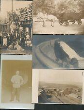 53 alte Fotokarte  ab  ca. 1910 alle abgebildet  ansehen