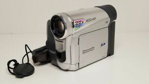 Panasonic PV-GS14 MiniDV Recorder Camcorder