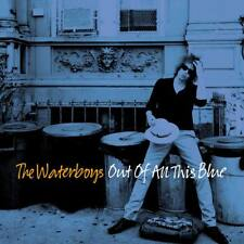 The Waterboys - Out of All This Blue (NEW 3 x CD DELUXE)