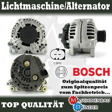 PORSCHE CAYENNE 955 VW TOUAREG 150A LICHTMASCHINE GENERATOR ORIGINAL BOSCH