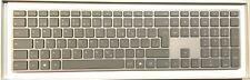 Canada Edition NEW Microsoft Surface Wireless Bluetooth Keyboard Gray 3YJ-00002