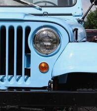 2x phares Jeep cj-5 cj-6 cj-7 Conversion US UE CJ 5 6 7 lumineuse Willys