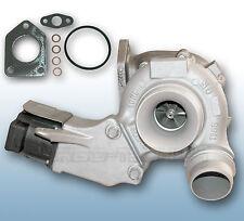 Turbolader BMW 120d 320d 120Kw 130Kw N47OL N47D20 49135-05830 49135-05885 MHI