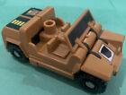 Transformers G1 Swindle, Combaticon (Bruticus), Original 1986