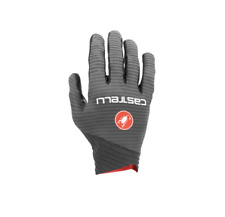 Castelli Cycling CW 6.1 CycloCross Cycling Glove -Black Size Large
