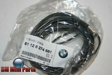 BMW Antenna Cable Video Module/TV Amplifier 3375mm 61128374681